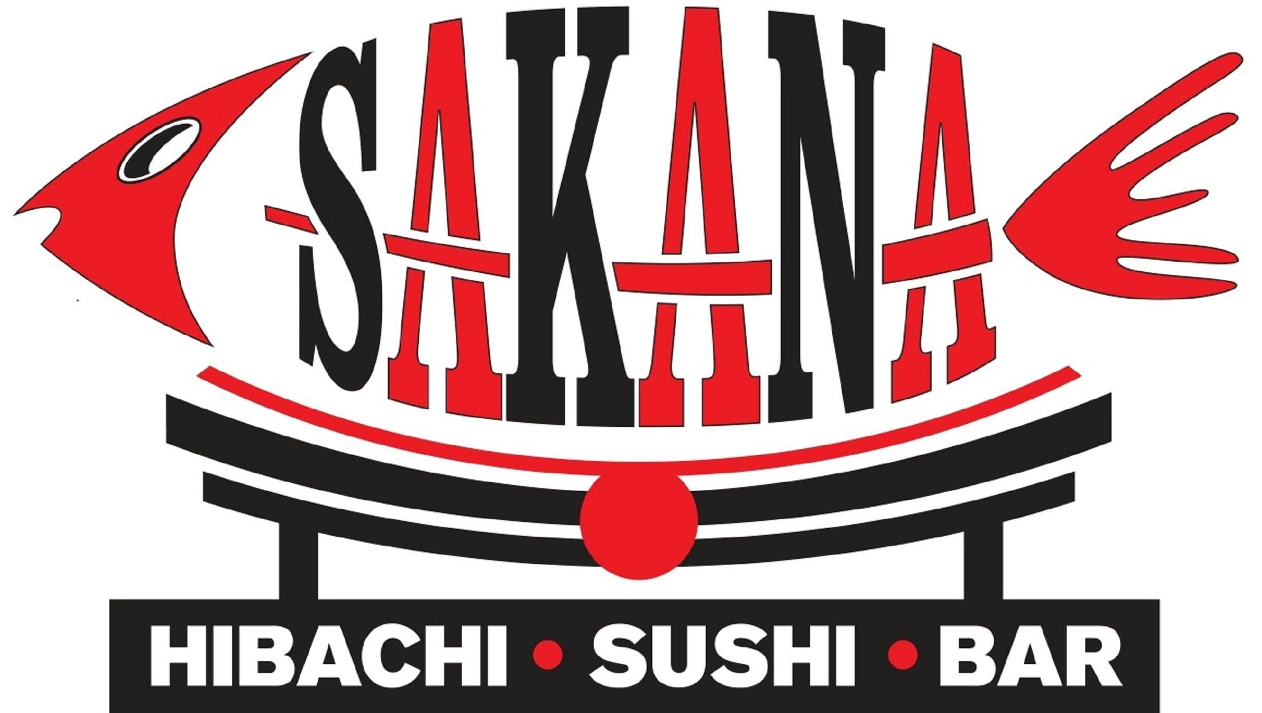 Sakana Hibachi